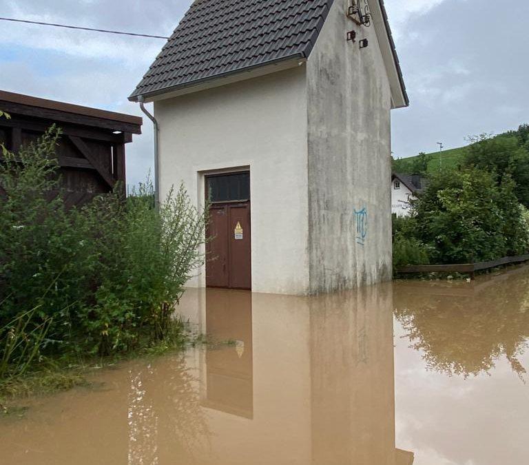 """ARGE unterstützt """"Lennestadt hilft""""!"""